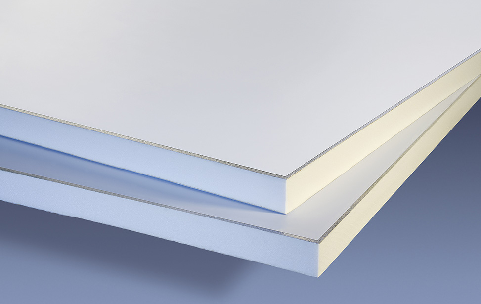 Powerline Insulation Boards Of Recticel Insulation Ugb
